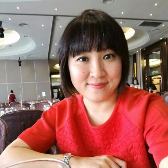 Ms.Wai Yin ( HR & Admin Manager )
