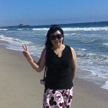 Joanne Lee ( Bank Manager )