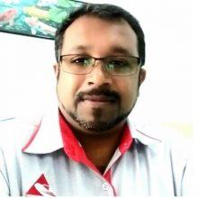 Mr. Kumar ( Director – K.E Travel & Tours Sdn Bhd )